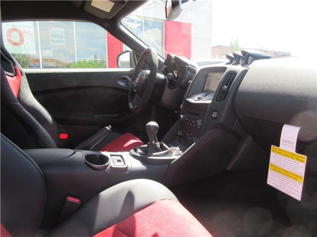 2020 Nissan 370Z Nismo (Stk: 9151) in Okotoks - Image 17 of 23