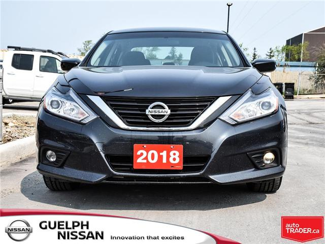 2018 Nissan Altima  (Stk: UP13631) in Guelph - Image 2 of 23