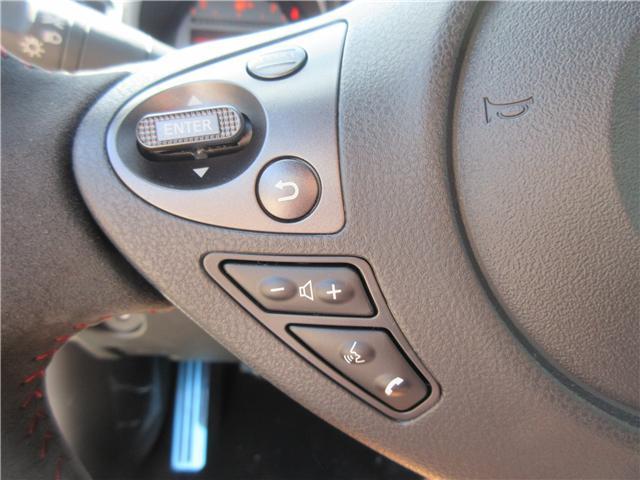 2020 Nissan 370Z Nismo (Stk: 9151) in Okotoks - Image 14 of 23