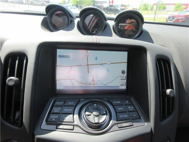 2020 Nissan 370Z Nismo (Stk: 9151) in Okotoks - Image 5 of 23