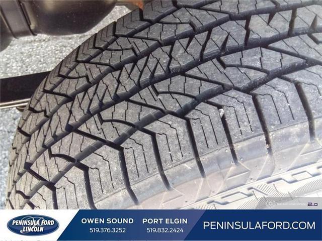 2019 Ford F-150 Platinum (Stk: 19FE106) in Owen Sound - Image 7 of 23
