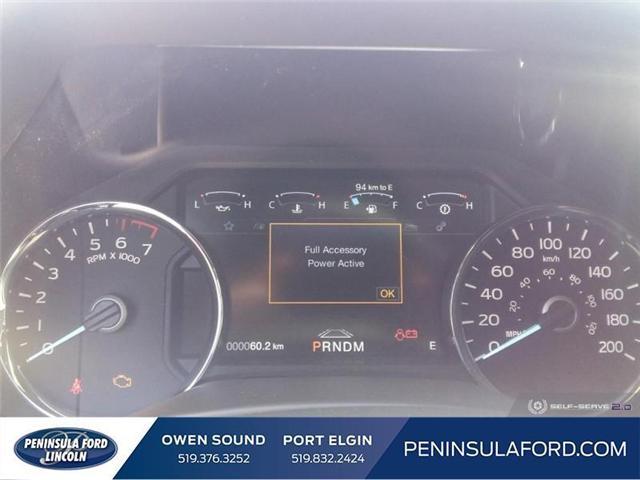 2019 Ford F-150 Platinum (Stk: 19FE106) in Owen Sound - Image 13 of 23