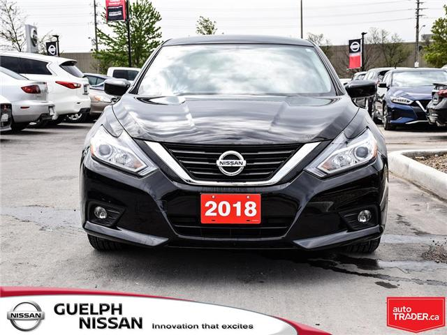 2018 Nissan Altima  (Stk: UP13629) in Guelph - Image 2 of 23
