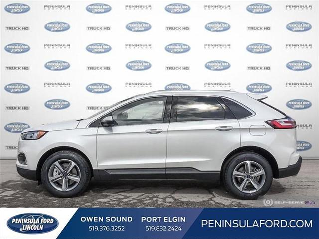 2019 Ford Edge SEL (Stk: 19ED34) in Owen Sound - Image 3 of 25
