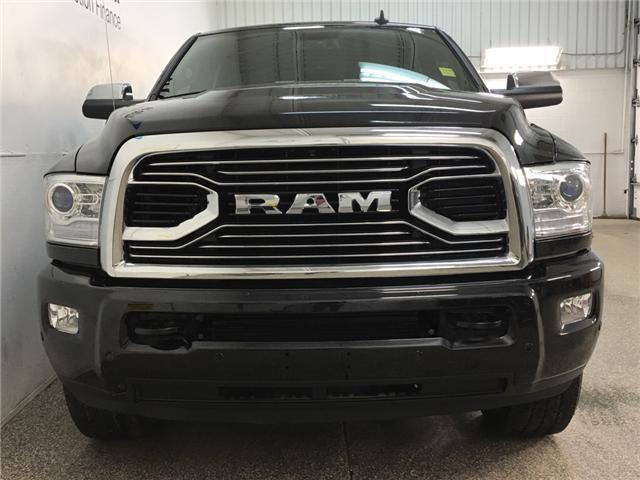 2018 RAM 3500  (Stk: 34882W) in Belleville - Image 4 of 30