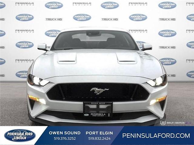 2019 Ford Mustang GT (Stk: 19MU04) in Owen Sound - Image 2 of 25
