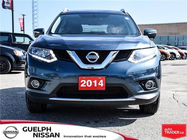 2014 Nissan Rogue  (Stk: I6754AA) in Guelph - Image 2 of 26