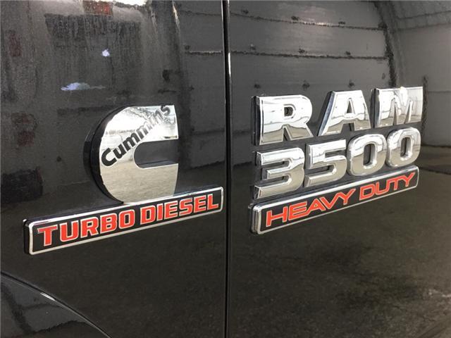 2018 RAM 3500  (Stk: 34882W) in Belleville - Image 25 of 30