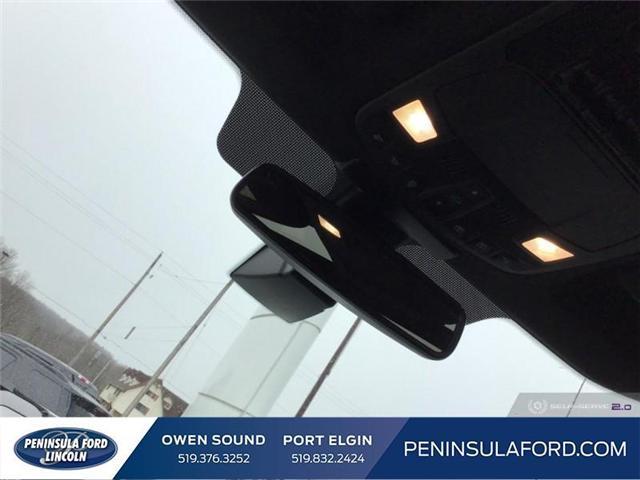2019 Ford F-450  (Stk: 19FE113) in Owen Sound - Image 21 of 25