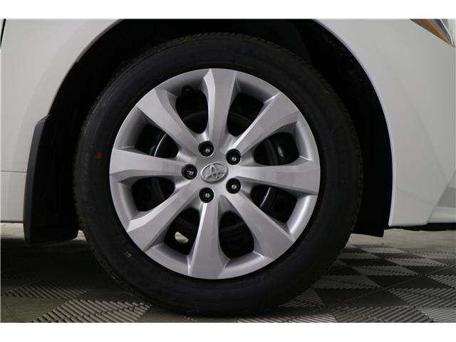 2020 Toyota Corolla LE (Stk: 292639) in Markham - Image 8 of 20