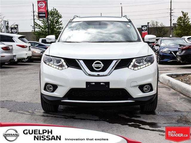 2015 Nissan Rogue  (Stk: UP13649) in Guelph - Image 2 of 25