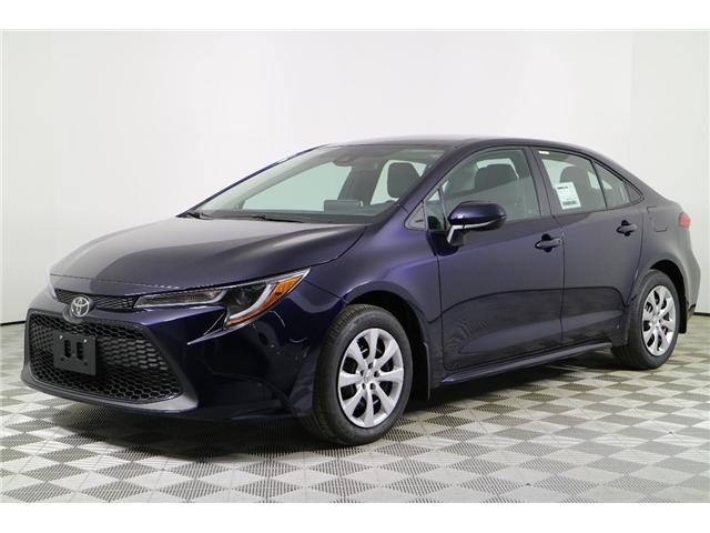 2020 Toyota Corolla LE (Stk: 291773) in Markham - Image 3 of 20