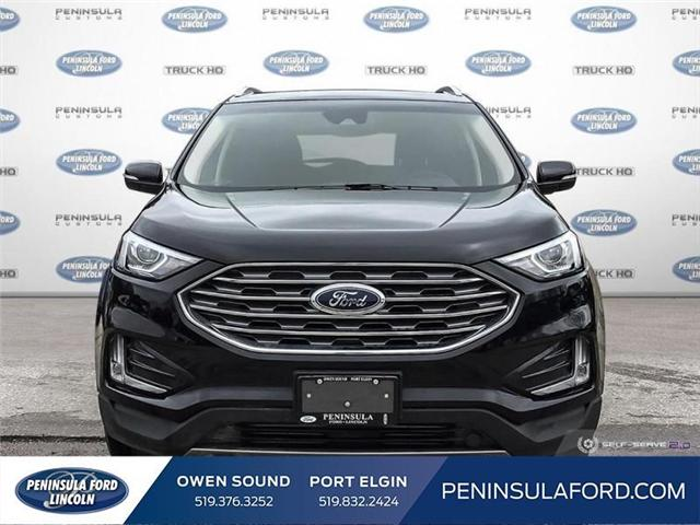 2019 Ford Edge SEL (Stk: 19ED37) in Owen Sound - Image 2 of 25