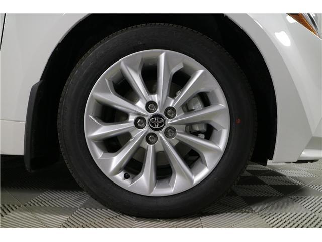 2020 Toyota Corolla LE (Stk: 292085) in Markham - Image 8 of 22