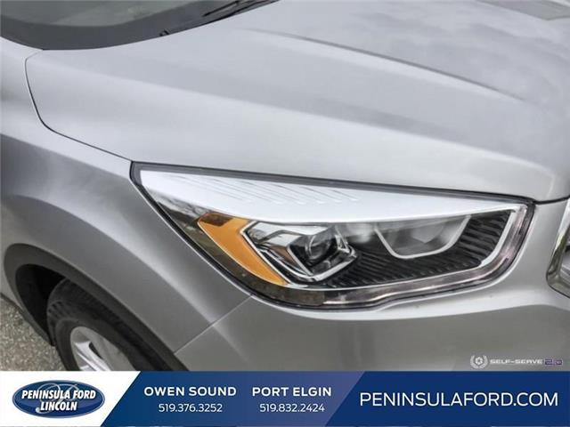 2019 Ford Escape SEL (Stk: 19ES74) in Owen Sound - Image 8 of 24