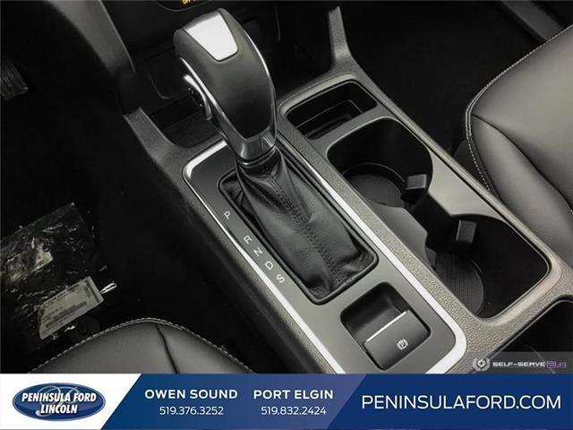 2019 Ford Escape SEL (Stk: 19ES74) in Owen Sound - Image 17 of 24