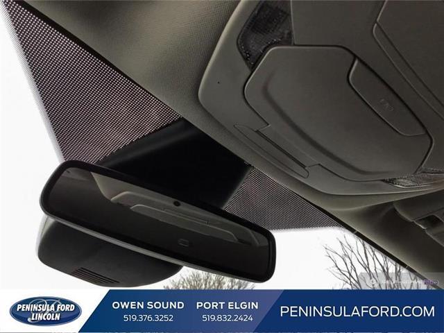 2019 Ford Escape SEL (Stk: 19ES74) in Owen Sound - Image 20 of 24