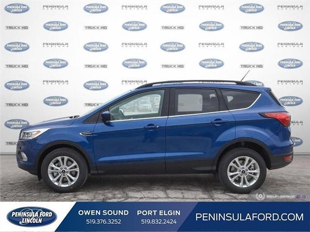 2019 Ford Escape SEL (Stk: 19ES72) in Owen Sound - Image 3 of 25