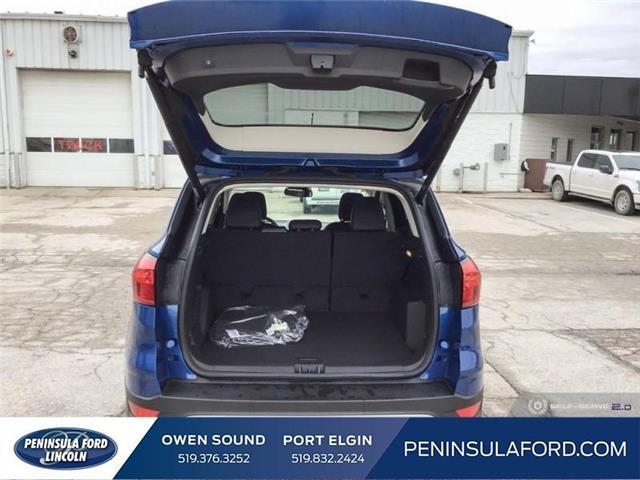 2019 Ford Escape SEL (Stk: 19ES72) in Owen Sound - Image 12 of 25