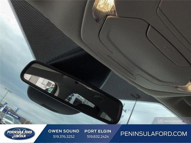 2019 Ford Escape SEL (Stk: 19ES72) in Owen Sound - Image 21 of 25