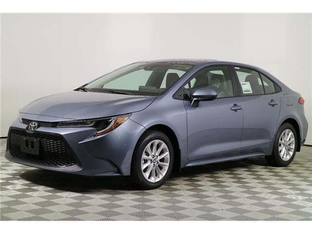 2020 Toyota Corolla LE (Stk: 291789) in Markham - Image 3 of 22
