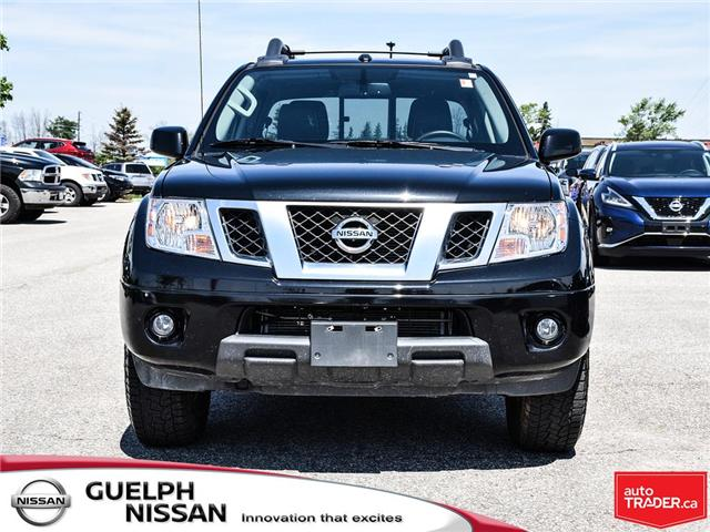 2019 Nissan Frontier PRO-4X (Stk: UP13643) in Guelph - Image 2 of 26