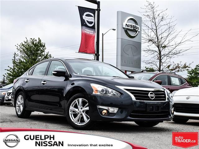 2015 Nissan Altima 2.5 SL (Stk: UP13653) in Guelph - Image 1 of 24