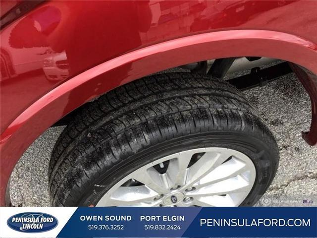 2019 Ford F-150 Limited (Stk: 19FE133) in Owen Sound - Image 7 of 25