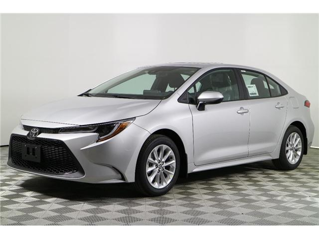 2020 Toyota Corolla LE (Stk: 291867) in Markham - Image 3 of 22