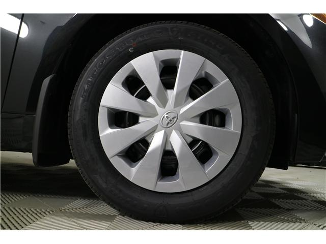 2020 Toyota Corolla L (Stk: 291782) in Markham - Image 8 of 18