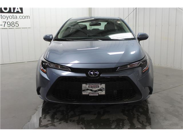 2020 Toyota Corolla LE (Stk: P016258) in Winnipeg - Image 3 of 26