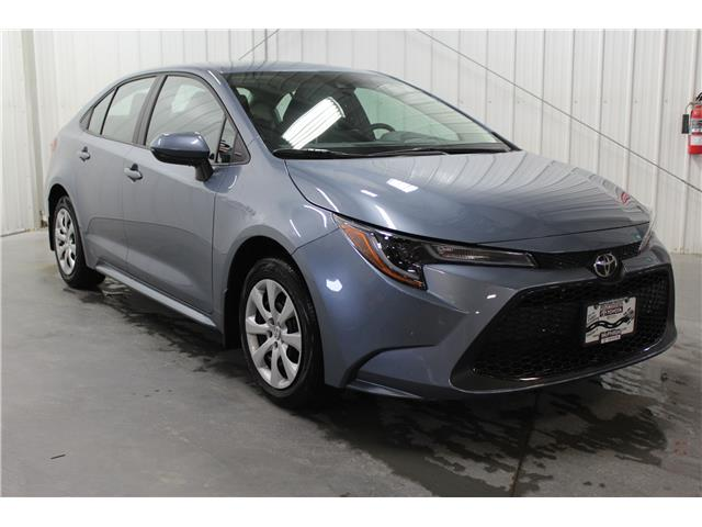 2020 Toyota Corolla LE (Stk: P016258) in Winnipeg - Image 4 of 26