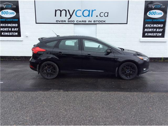 2016 Ford Focus SE (Stk: 190690) in Richmond - Image 2 of 20