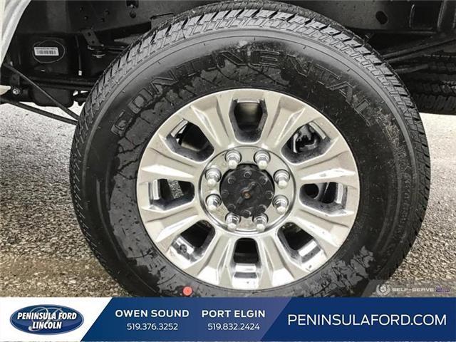2019 Ford F-250 Lariat (Stk: 19FE159) in Owen Sound - Image 6 of 23