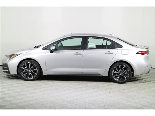 2020 Toyota Corolla XSE (Stk: 292626) in Markham - Image 4 of 28