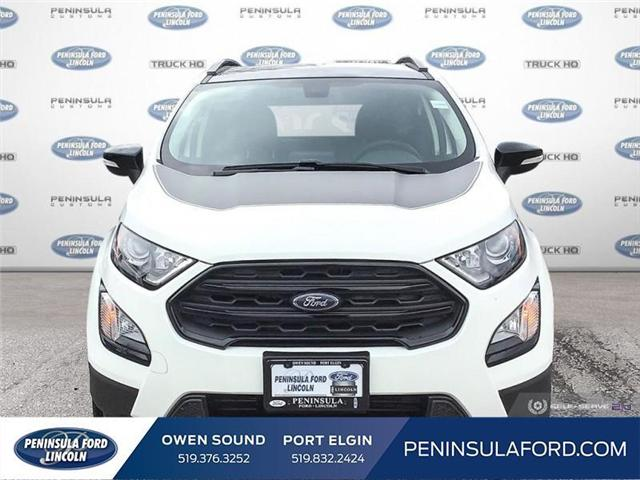 2019 Ford EcoSport SES (Stk: 19EC04) in Owen Sound - Image 2 of 24