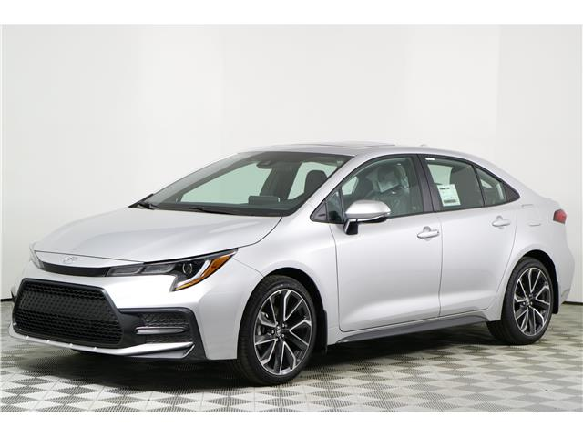 2020 Toyota Corolla XSE (Stk: 292661) in Markham - Image 3 of 28