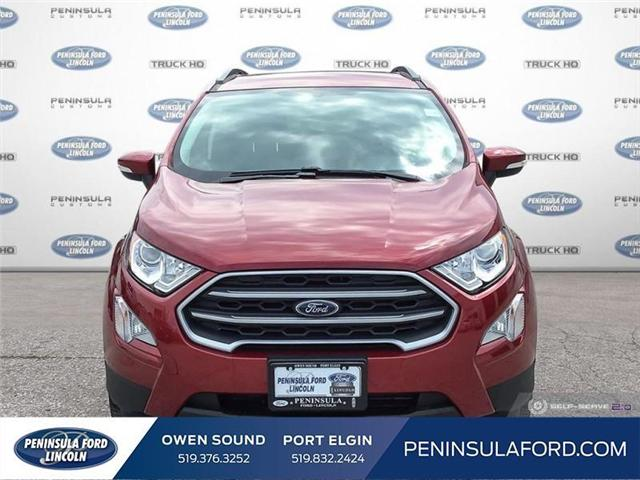 2019 Ford EcoSport SE (Stk: 19EC05) in Owen Sound - Image 2 of 25