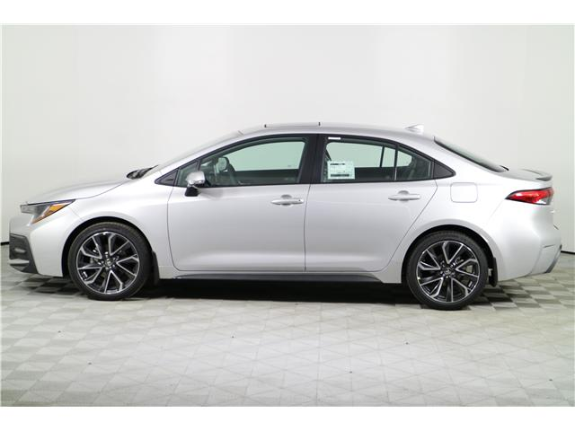 2020 Toyota Corolla XSE (Stk: 292140) in Markham - Image 4 of 28