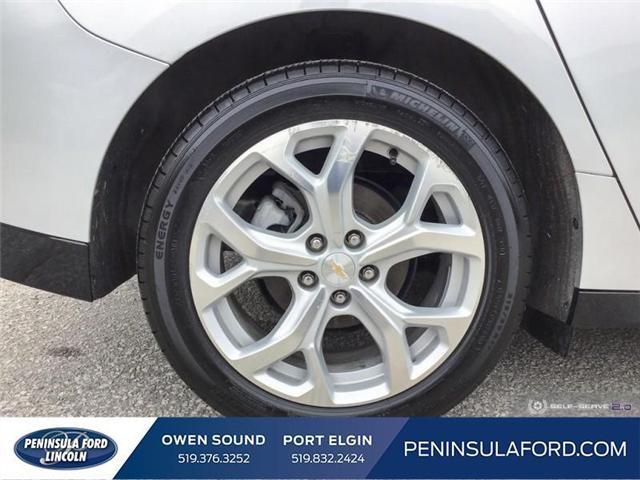 2017 Chevrolet Volt Premier (Stk: 1773) in Owen Sound - Image 6 of 25