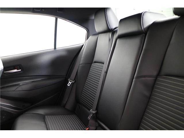 2020 Toyota Corolla XSE (Stk: 292472) in Markham - Image 22 of 27