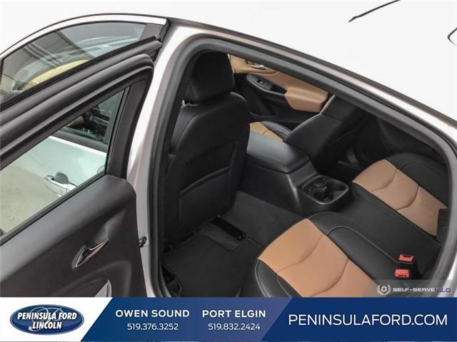 2017 Chevrolet Volt Premier (Stk: 1773) in Owen Sound - Image 23 of 25