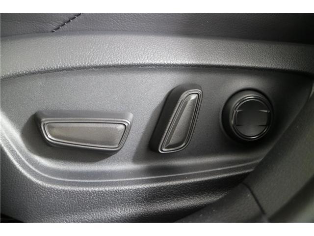 2020 Toyota Corolla XSE (Stk: 292050) in Markham - Image 21 of 27