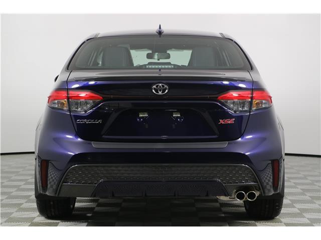 2020 Toyota Corolla XSE (Stk: 292756) in Markham - Image 6 of 28