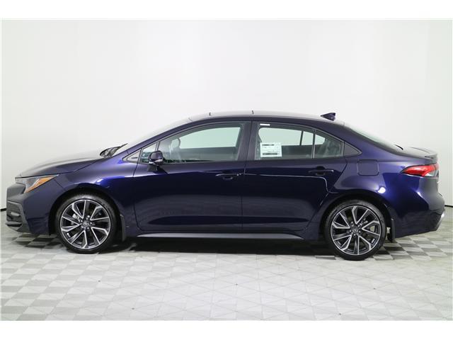 2020 Toyota Corolla XSE (Stk: 291953) in Markham - Image 4 of 28