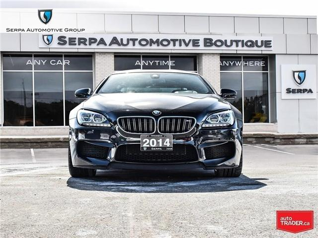 2014 BMW M6 Gran Coupe Base (Stk: P1257) in Aurora - Image 3 of 27