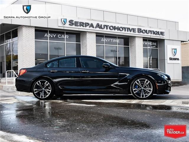 2014 BMW M6 Gran Coupe Base (Stk: P1257) in Aurora - Image 4 of 27