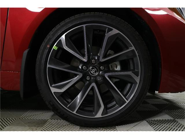 2020 Toyota Corolla XSE (Stk: 292082) in Markham - Image 8 of 29