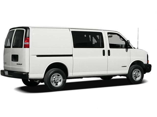 2006 Chevrolet Express Standard (Stk: C004) in Brandon - Image 2 of 3
