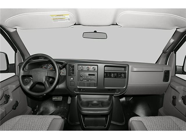 2006 Chevrolet Express Standard (Stk: C004) in Brandon - Image 2 of 3